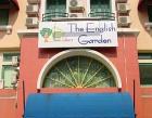 The English Garden Photos