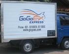 GoGo Express Photos