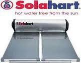 Solahart 302 L series