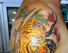 Redskin Bali Tattoo Studio Photos