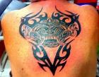 Redskin Bali Tattoo Studio Photos