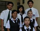 Taman Mahatma Gandhi Foundation - Taman Rama School Photos