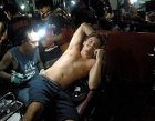 Bali Tattoo Artists Photos