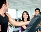 Angga Fitness Photos