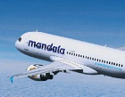 Mandala Airlines Photos