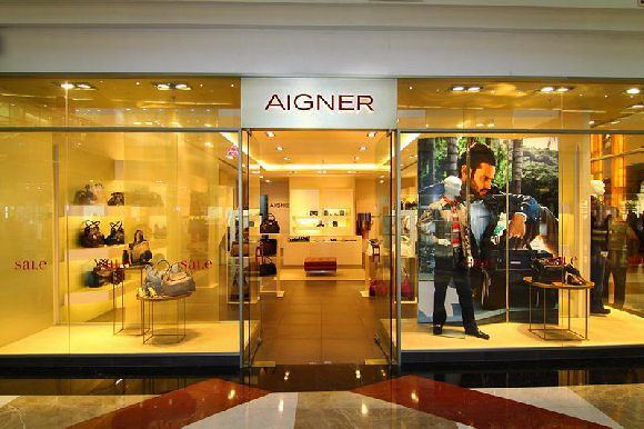 Aigner (Pondok Indah Mall)
