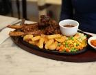 Alibaba Steak Iga Bakar Photos