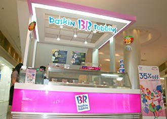 Baskin Robbins (Blok M Plaza)