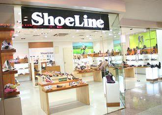 Shoe Line (Blok M Plaza)