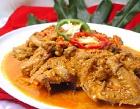 Dapur khas Jawa Photos