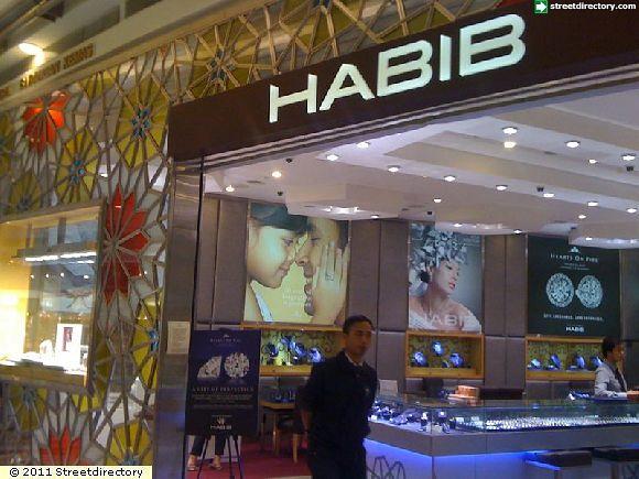 HABIB JEWELS SDN. BHD. (Suria KLCC)