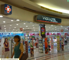 WATSON'S PERSONAL CARE STORES SDN. BHD. Photos