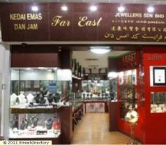 Far East Jewellers Sdn. Bhd. Photos