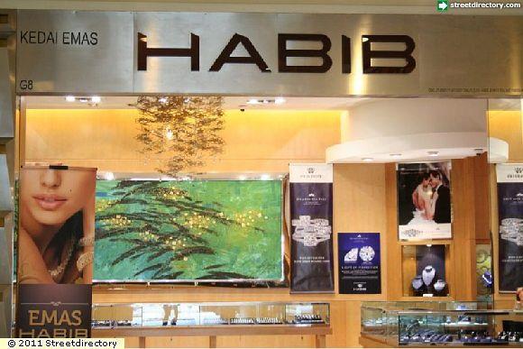 HABIB JEWELS SDN. BHD. (Bangsar Village II)