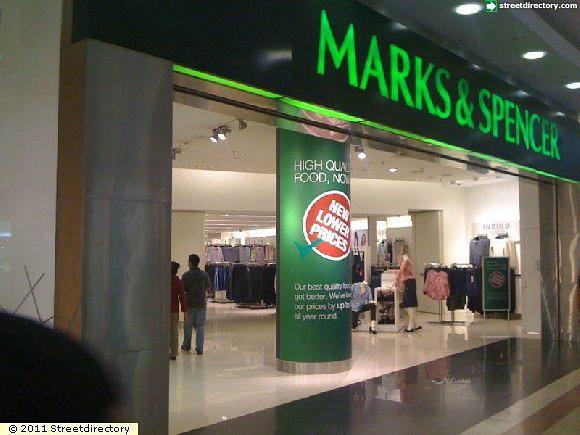 Marks & Spencer (Suria KLCC)