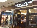 Master Manshop Photos