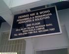 Dennis Nik & Wong Photos