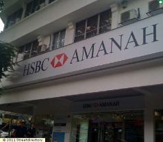 HSBC Amanah Photos
