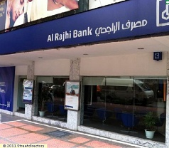 Al Rajhi Bank Photos
