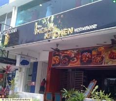 The Indian Kitchen Photos