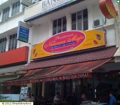 Restoran Sri Nirwana Maju Photos