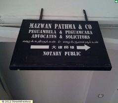 Mazwan Pathma & Co Photos