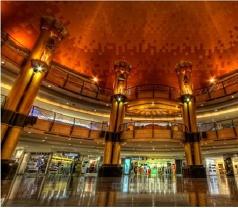 Sunway Pyramid Shopping Mall Photos