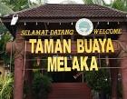 Taman Buaya Melaka Photos