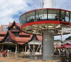 Menara Taming Sari Photos