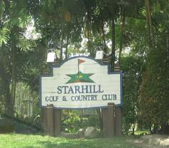 Starhill Golf & Country Club Photos