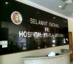 Hospital Kuala Lumpur Photos
