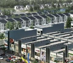 Osk Property Holdings Berhad Photos