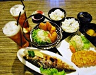 Hinomaru Japanese Restaurants Photos