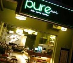 Pure Fruit Bar Photos