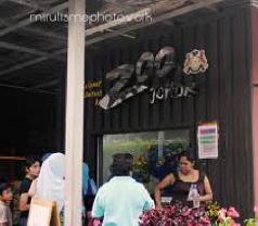 Zoo Negeri Johor Photos