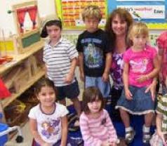 Chiam Child-Care Nursery Centre Photos