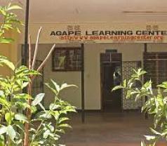 Kindergarten Agape Photos