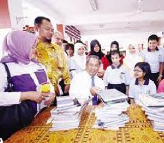 Sekolah Swasta Tun Dr Ismail Photos