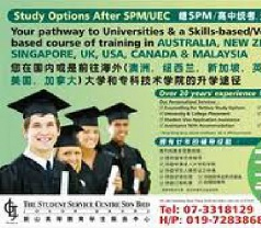 The Student Service Centre Sdn. Bhd. Photos