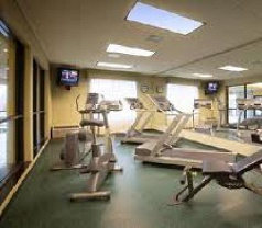 Goldfingers Executive Fitness Centre Photos