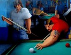 Pontian Billiard Saloon Photos