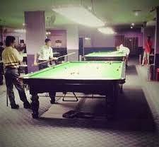 Af Snooker Centre Photos