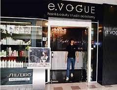 Evogue Hair & Beauty Studio Academy Photos