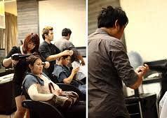 Icon Hair Salon Photos