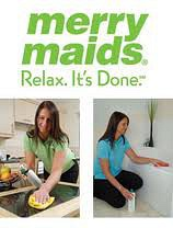 Merry Maids Service Photos