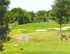 Daiman 18 Golf Club Photos