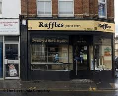 Raffles Jewellery Photos