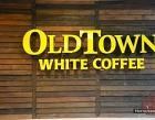 OLDTOWN White Coffee Photos