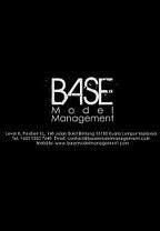 BASE Model Management Photos