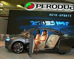 Perodua Sales Sdn. Bhd. Photos